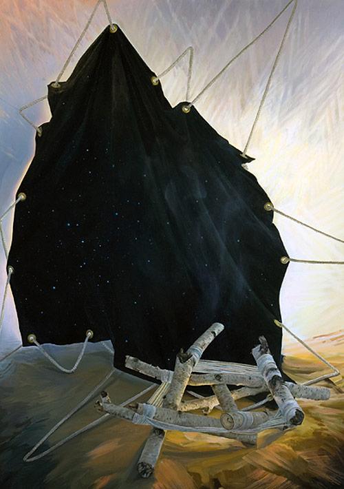 christine gray artist painter painting