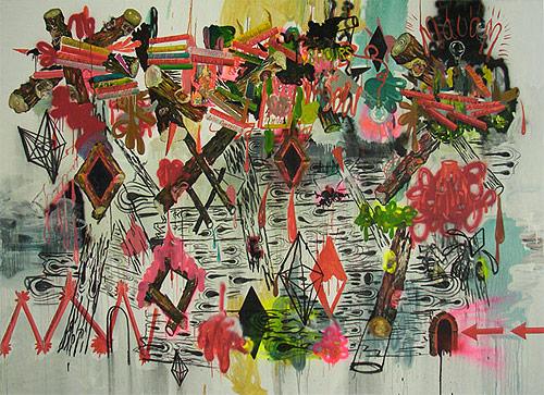 emil holmer artist painter painting