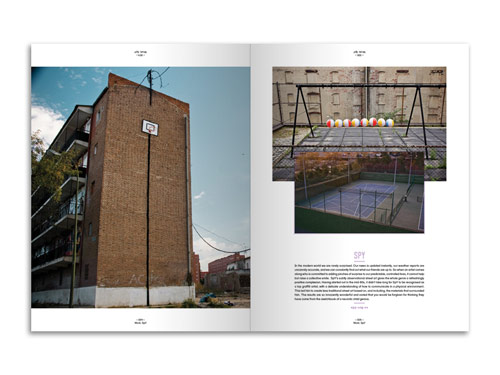 its nice that publication book print issue 3
