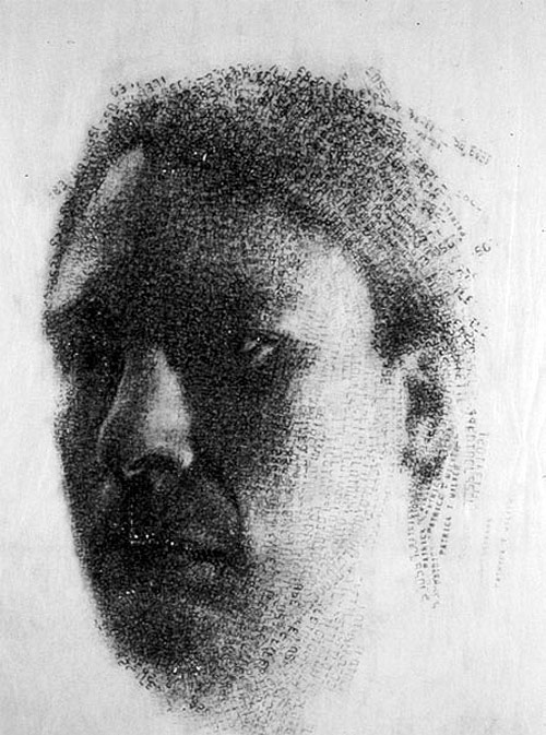 Shadow artist Kumi Yamashita
