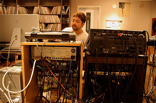 rest in peace jun seba nujabes