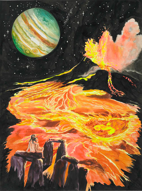 shary boyle artist painter painting