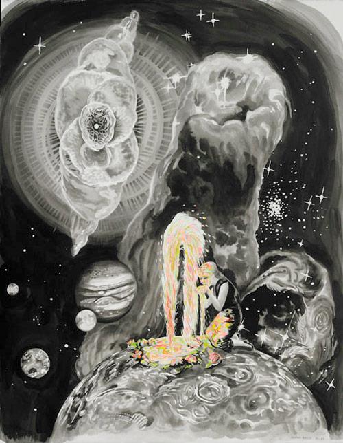 Shary Boyle - BOOOOOOOM! - CREATE * INSPIRE * COMMUNITY * ART * DESIGN ...