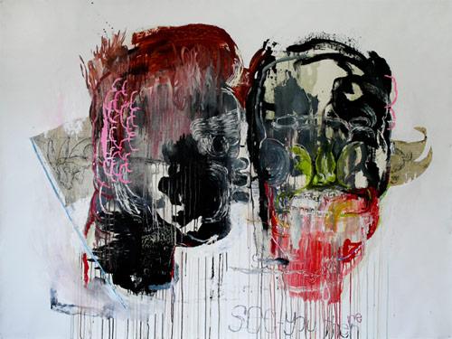 tim hussey artist painter painting