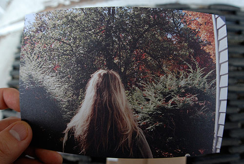 Flora Hanitijo photographer photography postcards