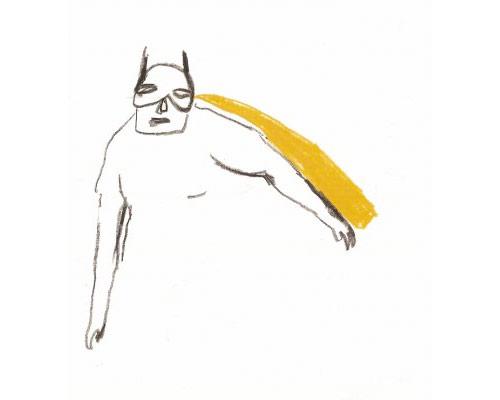 illustrator illustration Rosie Curran