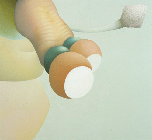 alessandro keegan artist painter painting