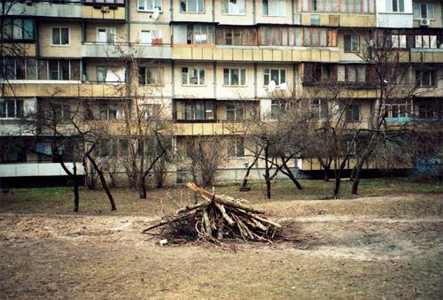 Photographer Alexander Kostinskyi photography