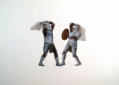 gideon chase artist painter painting
