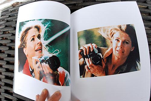 lay flat publication art photography