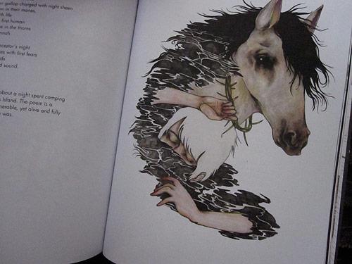 popshot magazine poetry illustration