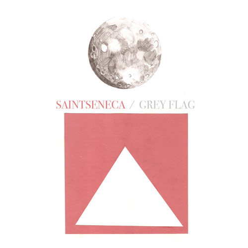 saintseneca grey flag ep