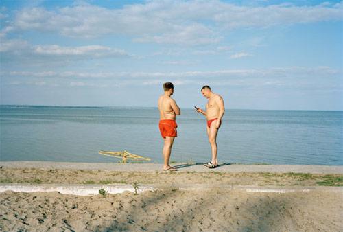 Photographer Sasha Rudensky photography