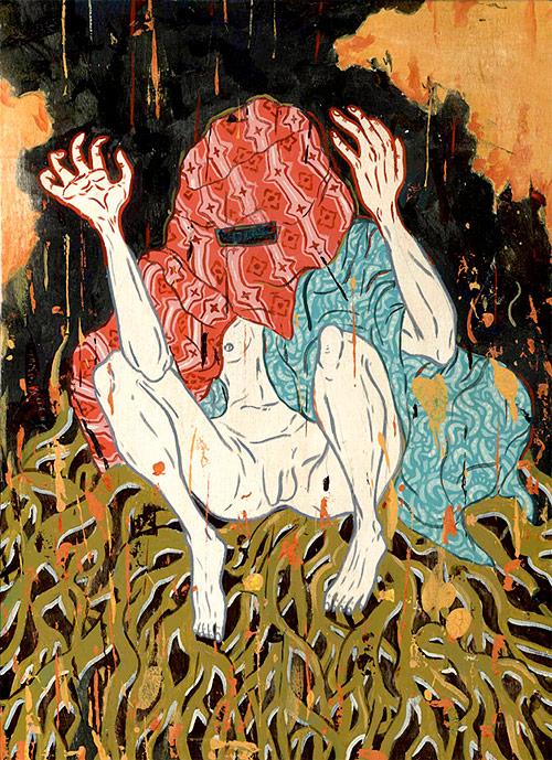 illustrator illustration sean lewis