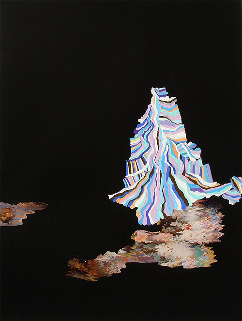 jackie tileston artist painter painting