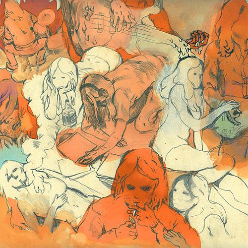 maarten donders illustration illustrator artist drawing