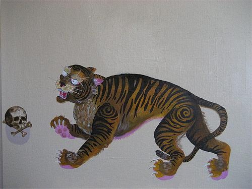 artist nick vargas drawing tattoo