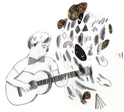 stine belden roed illustrator illustration