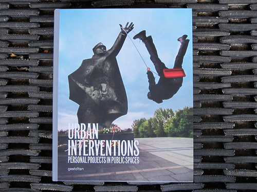 urban interventions book 01 Urban Interventions