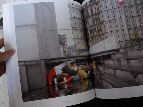 urban interventions book gestalten personal projects in public spaces