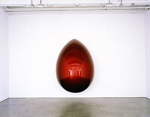 artist sculpture anish kapoor