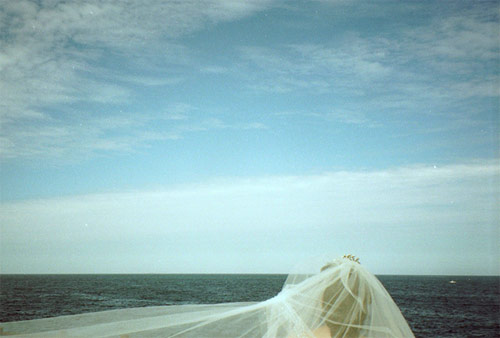 Photographer Bo Bae Kim