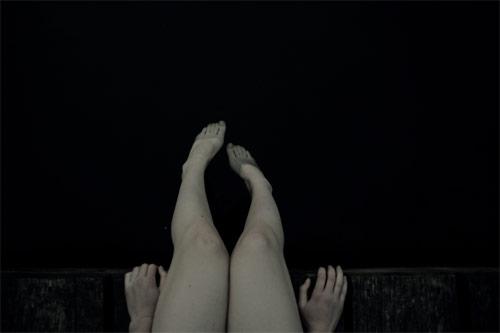 Photographer Violeta Niebla photography