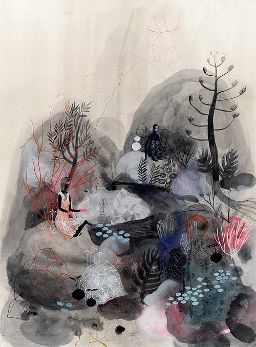 artist betsy walton