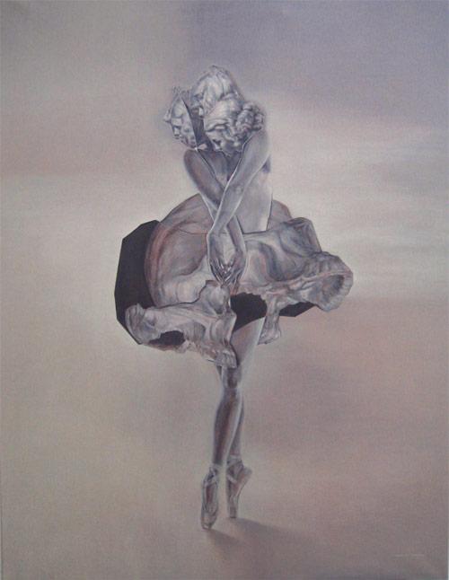 cris brodahl artist painter painting