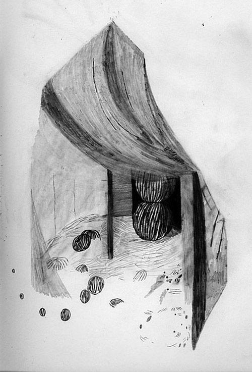 elina minn artist drawing