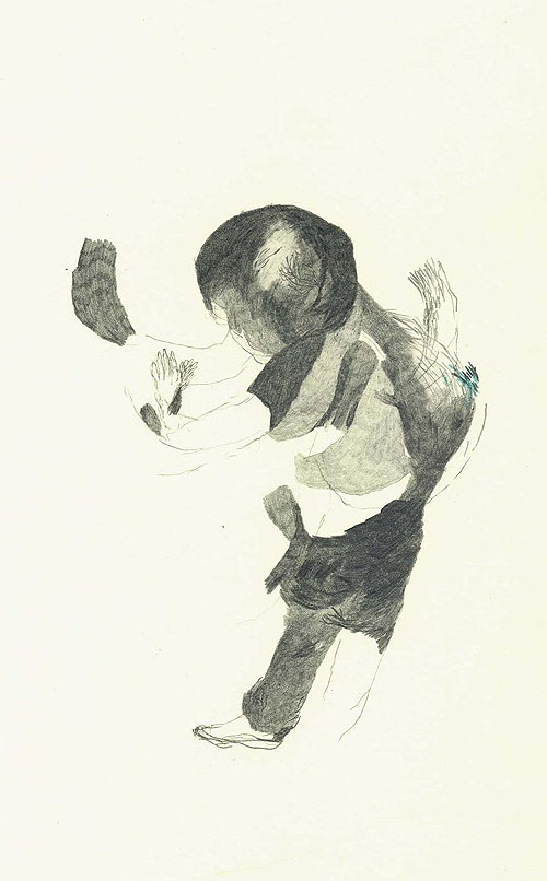 artist maria mantella drawings