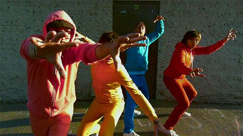 ok go end love music video