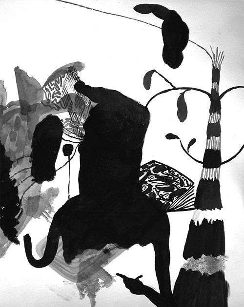 patrick leung artist drawing