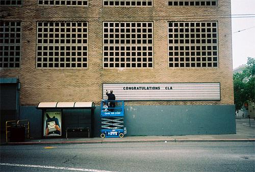 Photographer Mark King photography