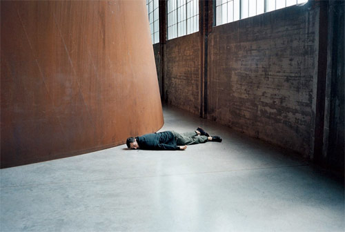 The Dead Photos by Tom Phillips photography series project
