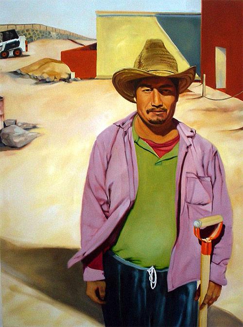 zoe pawlak artist painter painting