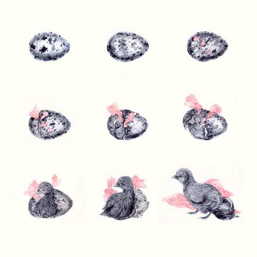 eibatova karina artist drawings