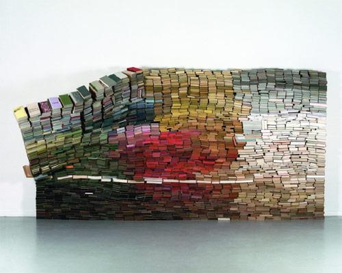 artist Anouk Kruithof