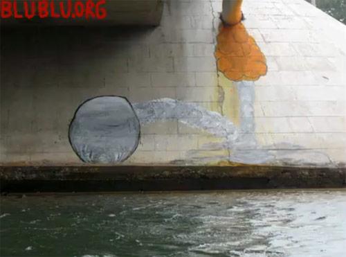 blu animation big bang big boom stop-motion mural street art