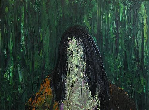 artist painter painting brendan flanagan