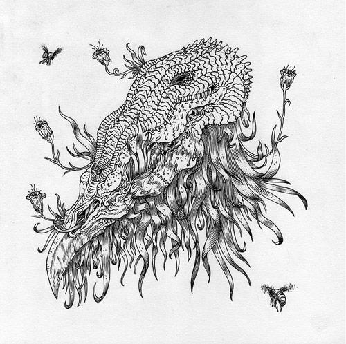 artist jesse balmer drawing