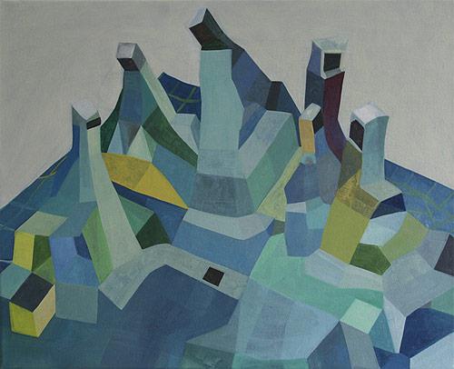 artist louisa chambers