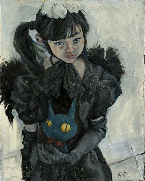 mari inukai artist painter