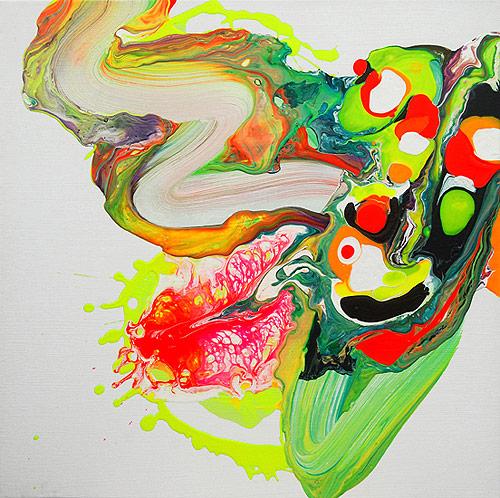 artist painter painting yago hortal