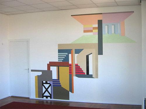 bente miltenburg artist painter painting