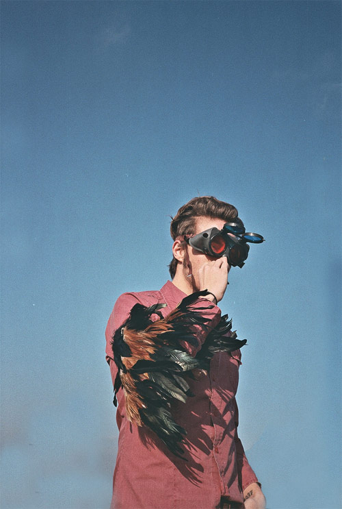 photographer photography Giulio Ghirardi