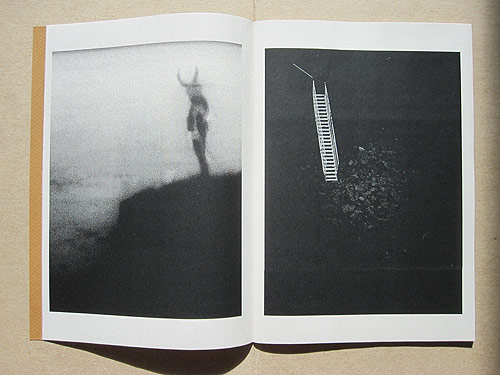 holy ghost zine photography