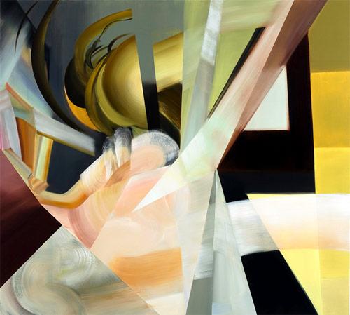 kristine moran artist painter painting