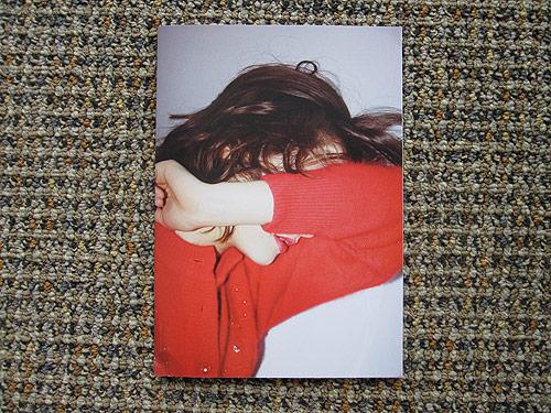 Photographer Lukasz Wierzbowski book
