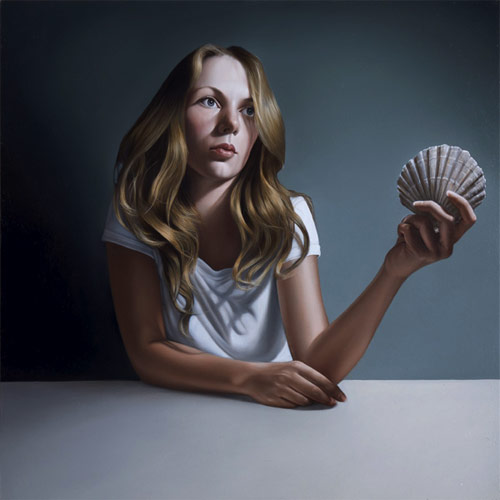 mary jane ansell artist painter painting